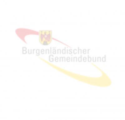 Bgm. Ewald Bürger
