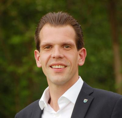 Bgm. Stefan Bubich, BA